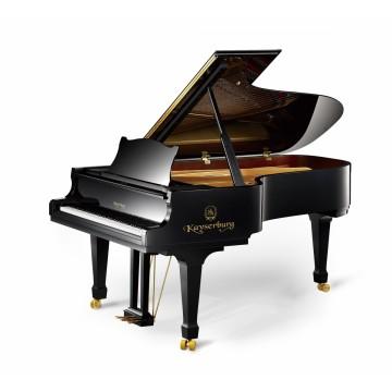 Kayserburg Artist Series KA212Z Concert Grand Piano