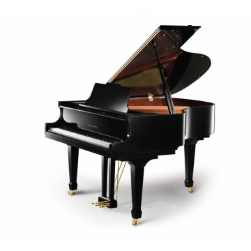 Pearl River P9  Grand Piano (Ebony Polish)
